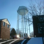 The Coyle Group - Water Tower