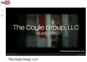 The Coyle Group Real Estate Appraisal Video