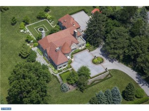 The Coyle Group - Montgomery County Mansion