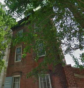 The Coyle Group - Philadelphia Rittenhouse Mansion