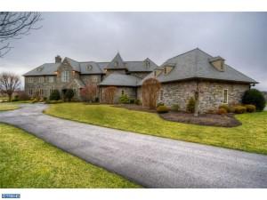 The Coyle Group - Villanova Mansion