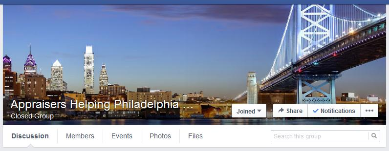 Appraisers Helping Philadelphia Realtors