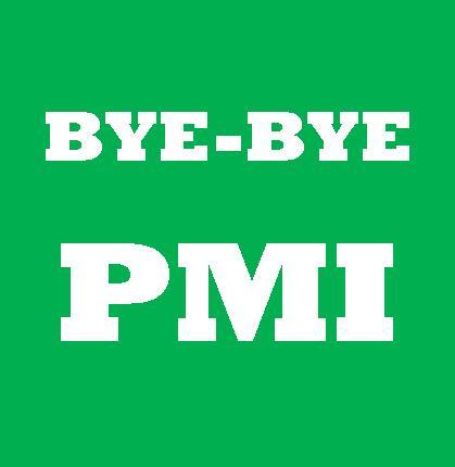 Bye-Bye PMI